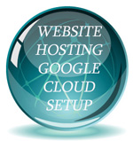 Website Hosting Drupal Wordpress Google Cloud Setup Colorado