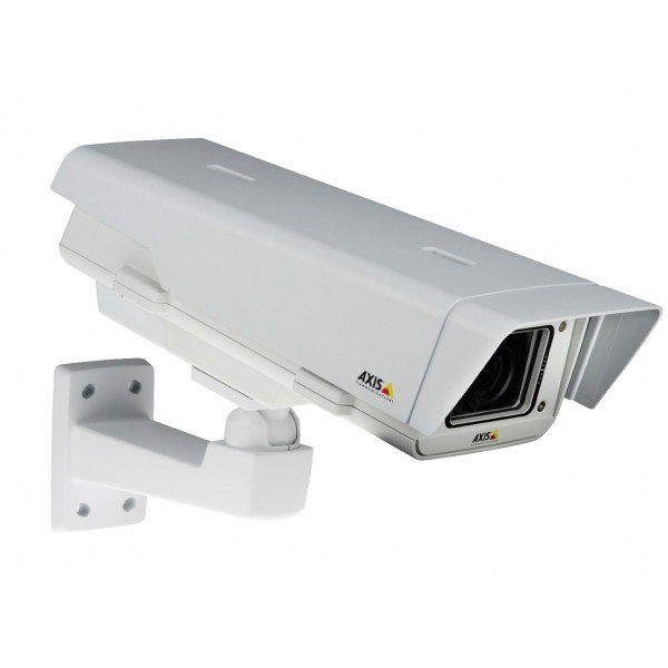 Axis outdoor webcam